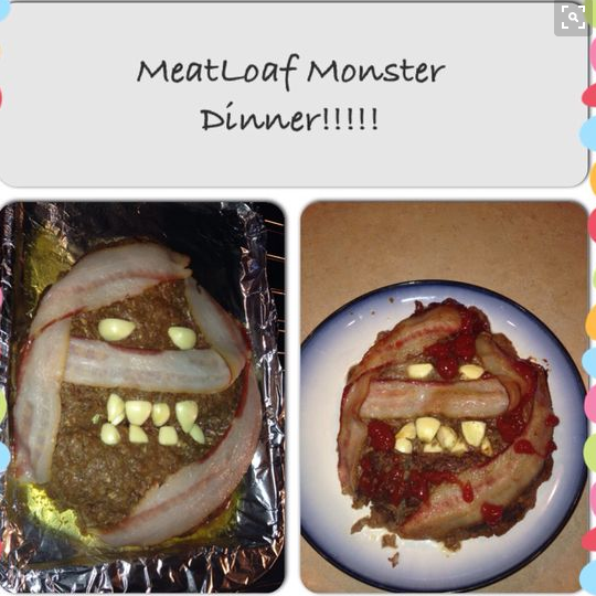 meatloaf-monster